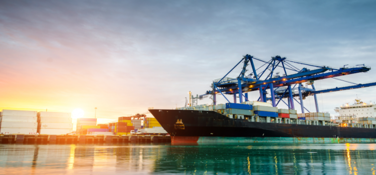 Automation of ships in ports and harbours