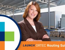 ORTEC releases routing suite focussing on supply chain collaboration