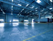 Teletruk technology – optimising external warehouse capacity