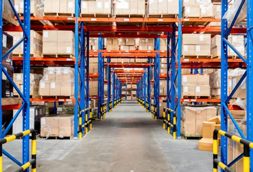 UK freight forwarder sees an increase in Brexit-related warehousing requests