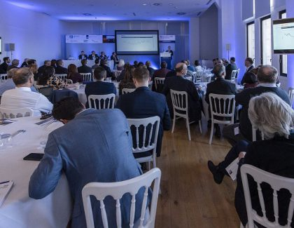 Maritime Nations Forum charts new course for British-Dutch relations