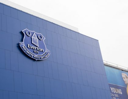 Everton Football Club signs new partnerhsip with moneycorp