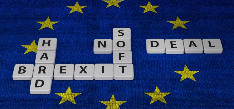 AEB Brexit Tool Kit: Being ready for any scenario and moving forward with digitisation