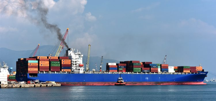 Liberia confirmed as world's second-largest ship registry