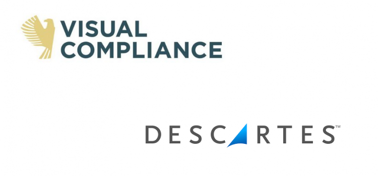 Descartes to acquire Visual Compliance and eCustoms Business