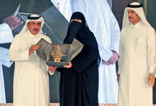 GAC Qatar wins multiple customs clearance awards