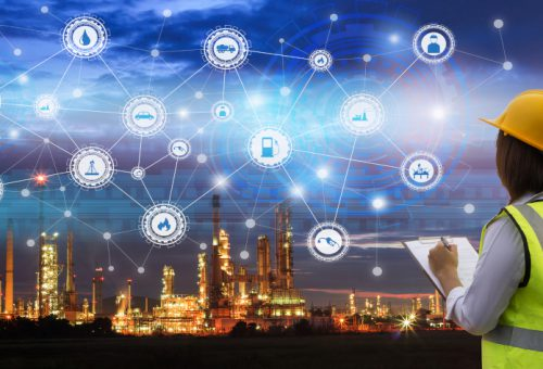 Global supply chain vulnerable to cybersecurity risks by failing to secure their Industrial IoT deployments
