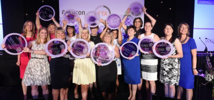The Diversity Journey – Building the Future of Logistics. Last chance to enter the 2019 everywoman in Transport & Logistics Awards