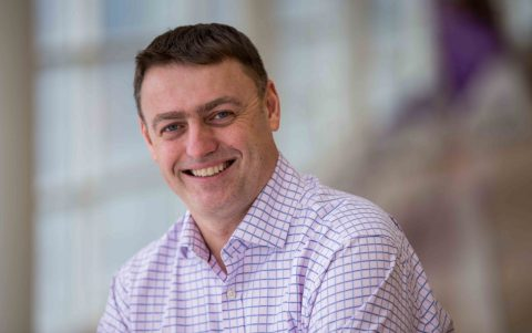 BluJay Hires Andrew Kirkwood as Chief Executive Officer