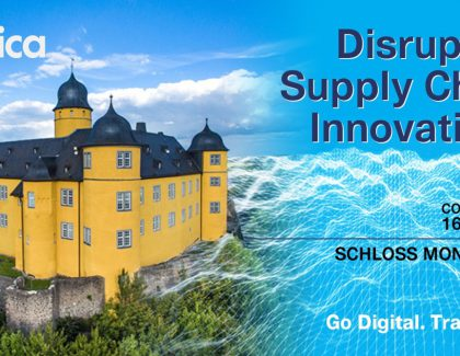 Elemica Hosts Disruptive Supply Chain Innovations Conference