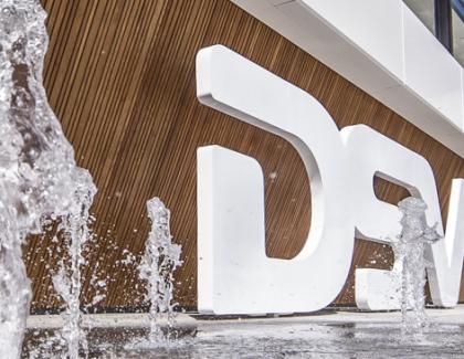 DSV Air & Sea launches DSV Fresh in the UK