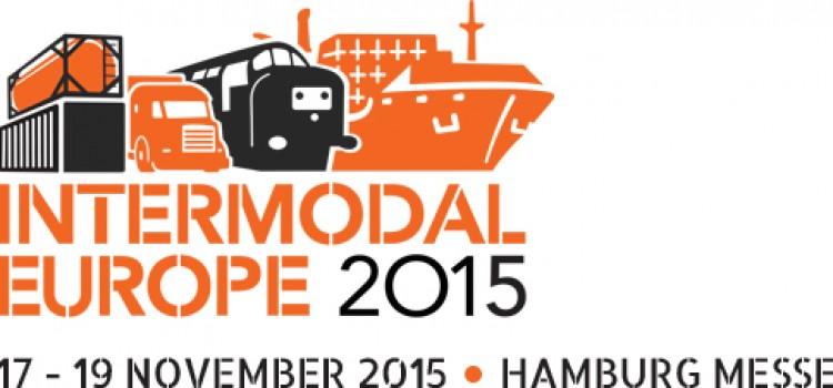 Intermodal Europe 2015