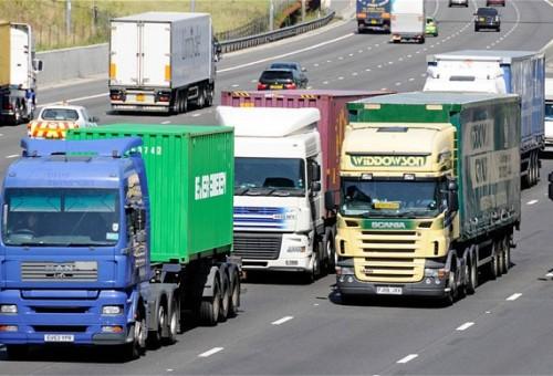 Undervalued professional LGV drivers jeopardise future logistics sector success