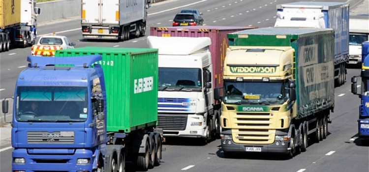 ParcelHero calls on Roads Minister to support urban freight hubs