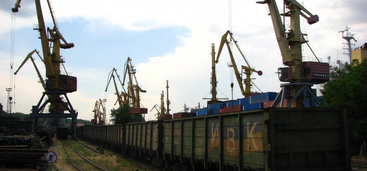 DB Schenker Rail UK calls for more access to markets at key ports
