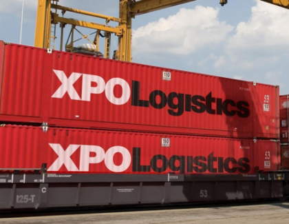 AgustaWestland set for take-off with XPO Logistics