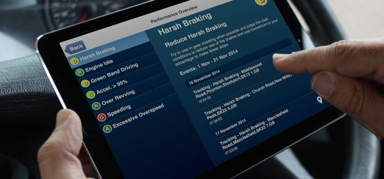 ATL Haulage to introduce telematics based driver incentives