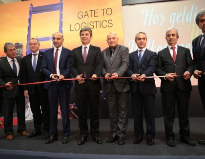 logitrans 2015 strengthens its role as a meeting place for the industry in Eurasia