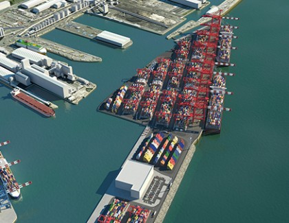 Case Study: Peel Ports