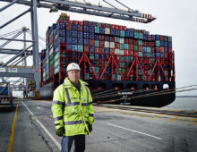 DP World reports 1.6% Gross Volume Growth in 2Q 2019