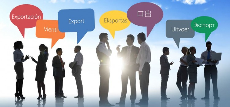 Are you speaking the right export language? Ask The Expert – SDL