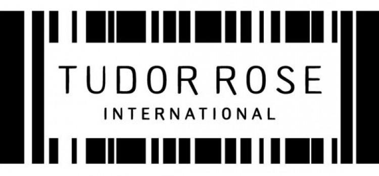 Tudor Rose International unveils new brand identity and logo