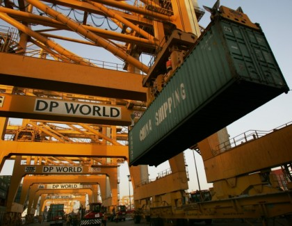DP World appoints new Group Chairman and Executive Officer