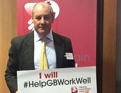 FLTA helps shape workplace safety in Britain