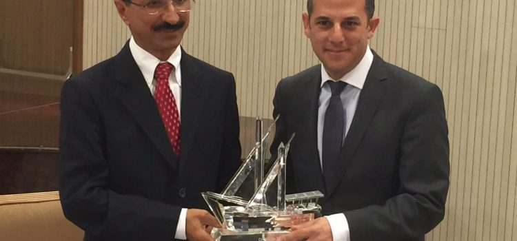 DP WORLD AND P&O MARITIME WIN CYPRUS PORT CONCESSION AGREEMENTS