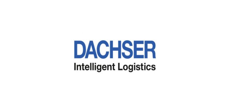 Dachser remains on course