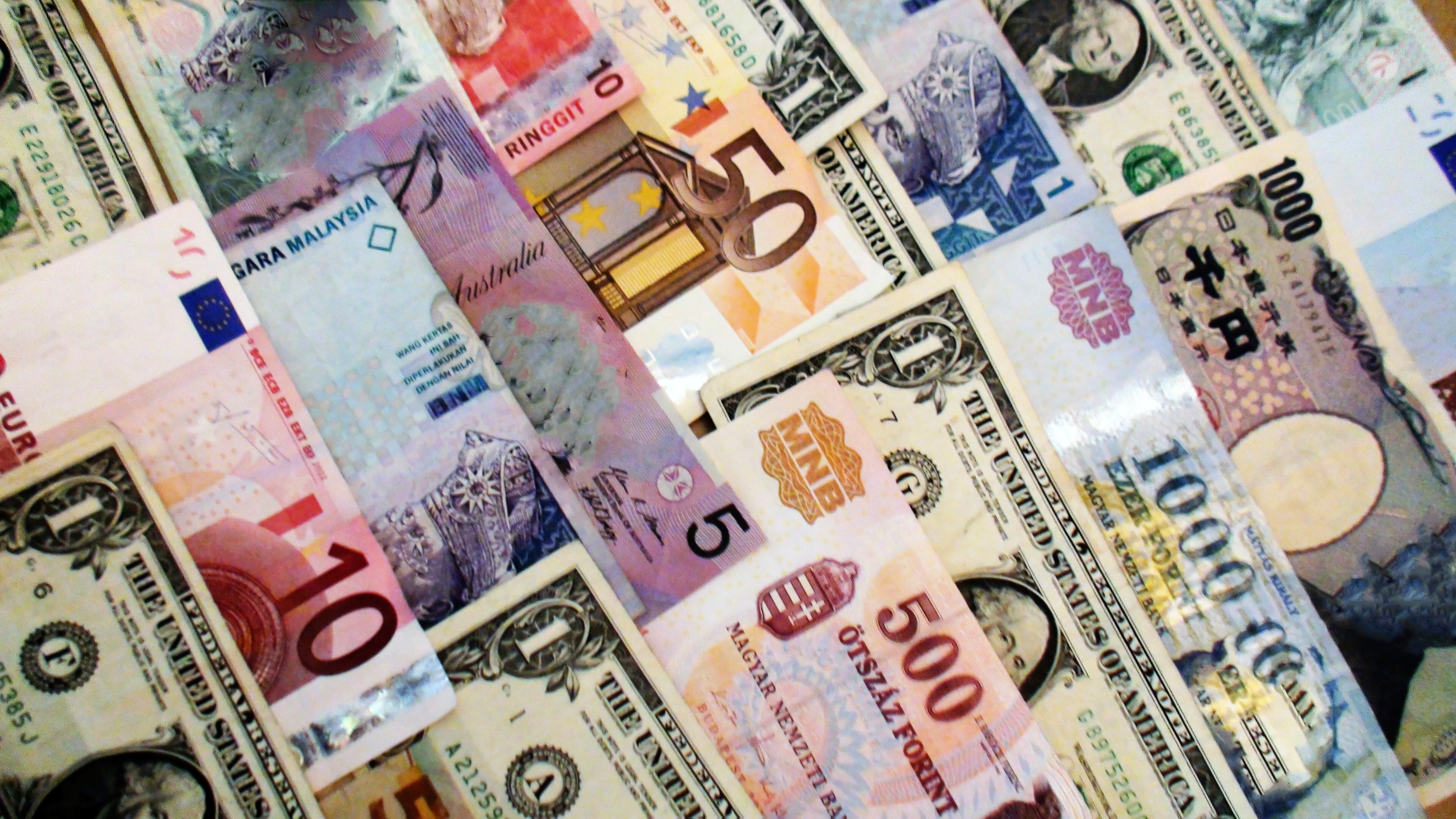 Managing Foreign Currency Risks When