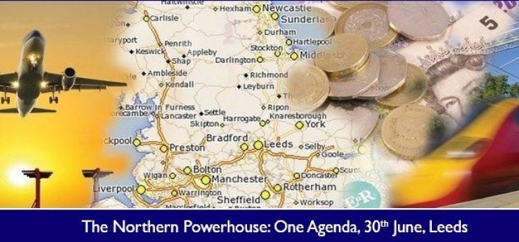 The Northern Powerhouse: One Agenda