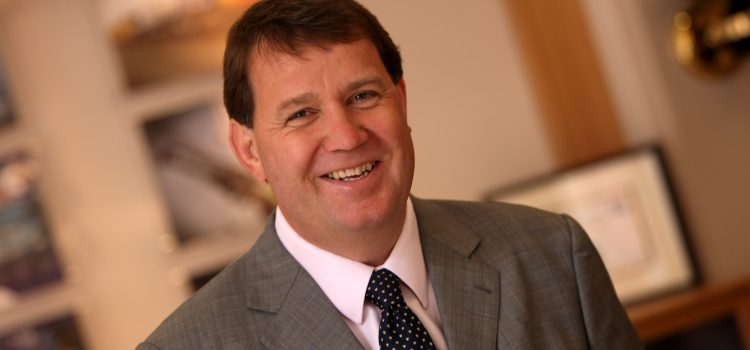 PD Ports' CEO appointed new Chairman of the High Tide Foundation
