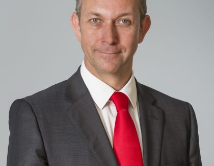 John Carrol to lead relaunched UK trade and investment policy by ICC
