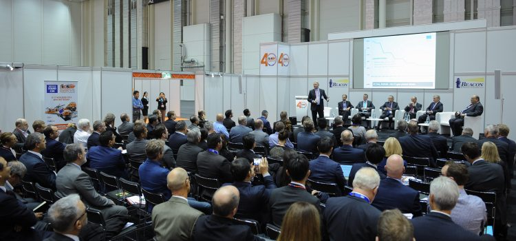 Intermodal Europe set to analyse the present and predict the future of logistics this November