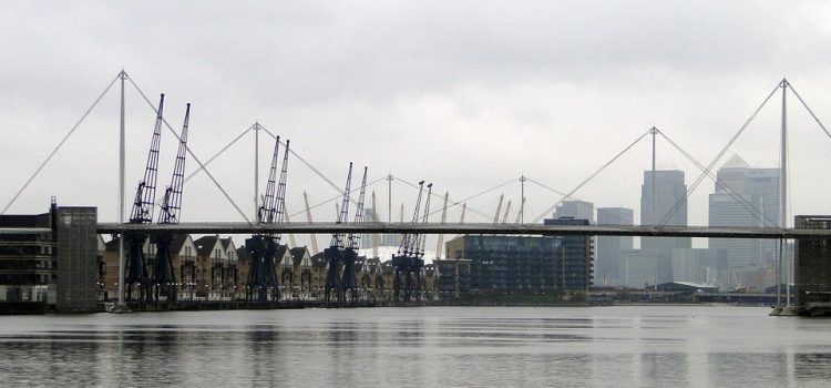 Port of London Authority promotes environmental awareness through discounted charges