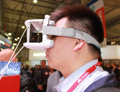 Dematic to bring the virtual reality experience to IMHX 2016