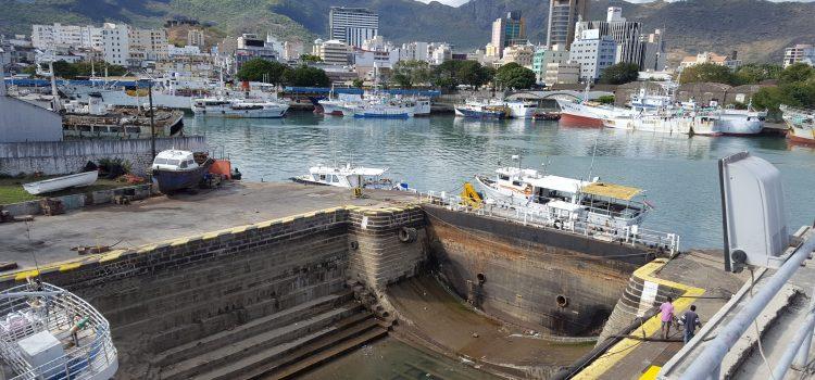Vesconite to improve deliveries to Mauritius