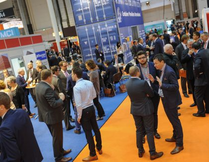Industry leaders to look at how technology is helping to shape the global maritime industry at Intermodal