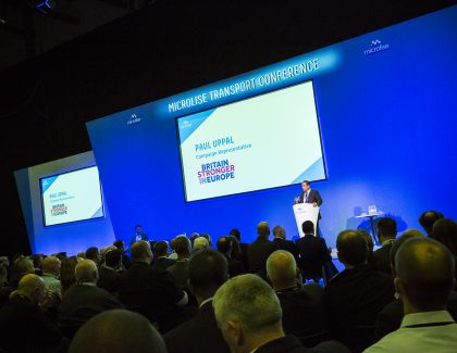 Registration for Europe's largest road transport conference available now