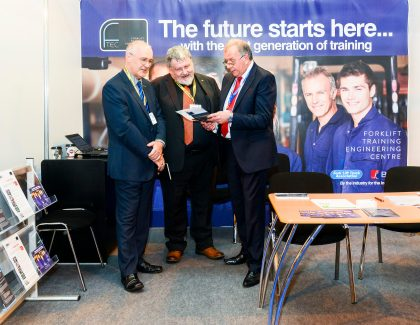 F-TEC reports huge interest at IMHX public launch