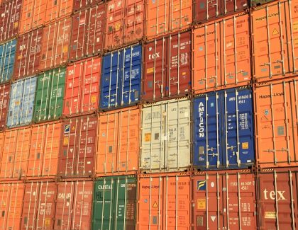 Intermodal Europe to look at how technology is helping shape the global maritime industry this November