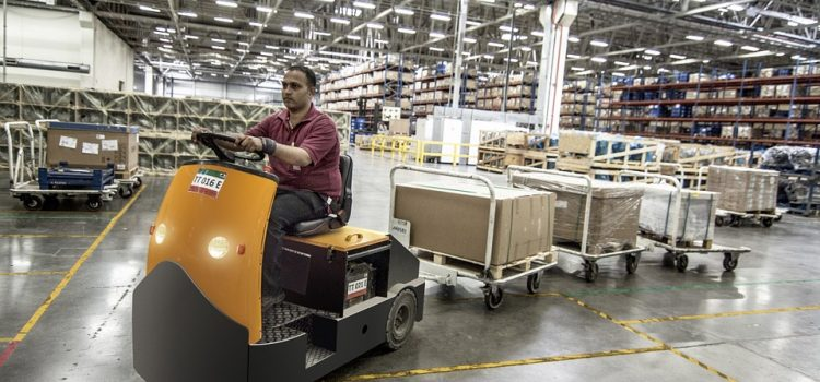ID Logistics to work with Manhattan WMS to expand in new industry sectors