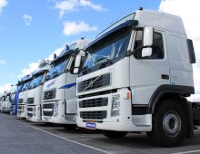 TAPA outline new plans for parking programme to combat cargo crime