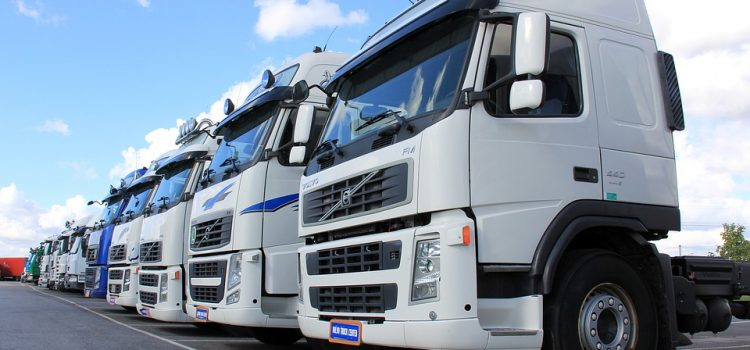 15% of HGV driver vacancies cannot be filled