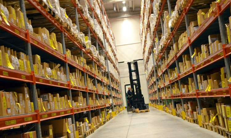 Fork Lift Truck Association to judge Safe Site Superstars of the food industry this year