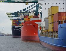 New Cloud service launched by GateHouse to enable live tracking of loads at sea