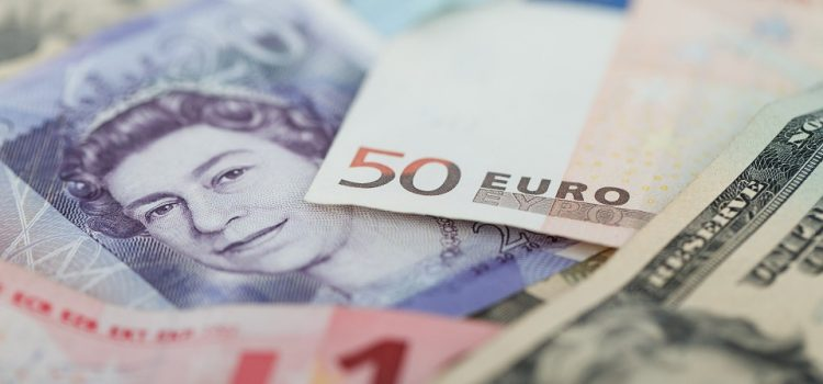 GBP/EUR at highest level in nearly two months