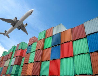 IATA submits to air cargo modernisation