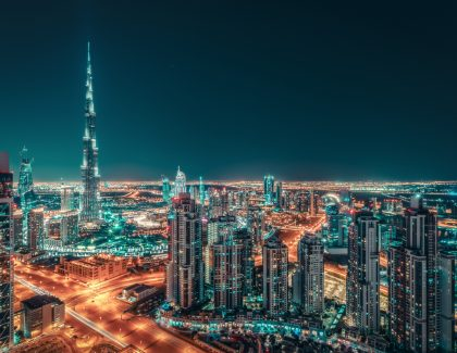 Open for business with Dubai Trade FZE: Embracing the country's flourishing market